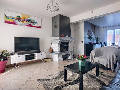 Vente Maison 6 pièces 120m² Valenton (94460) - Photo 4