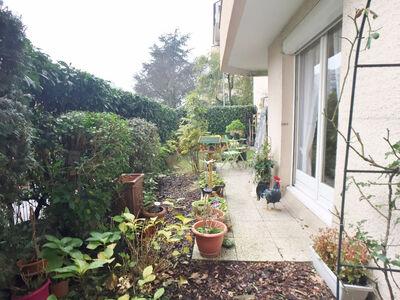 Vente Appartement 5 pièces 93m² Boissy-Saint-Léger (94470) - photo