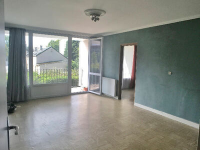 Vente Appartement 4 pièces 78m² Villeneuve-Saint-Georges (94190) - photo