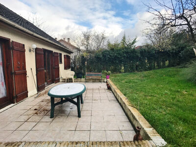 Vente Maison 5 pièces 110m² Valenton (94460) - Photo 3