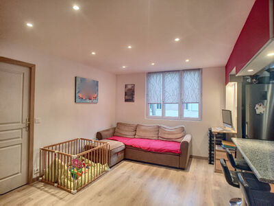 Vente Appartement 3 pièces 53m² Valenton (94460) - photo