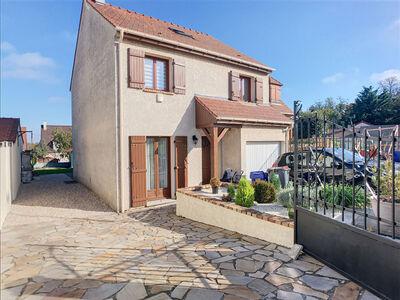 Vente Maison 6 pièces 120m² Valenton (94460) - photo