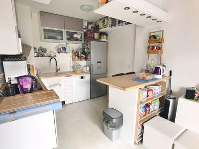 Vente Appartement 3 pièces 52m² Villeneuve-Saint-Georges (94190) - Photo 5