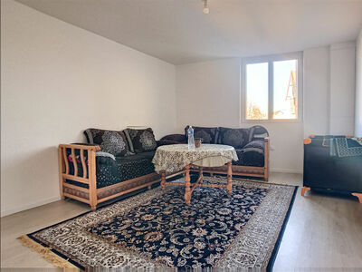 Vente Appartement 3 pièces 45m² Valenton (94460) - Photo 1