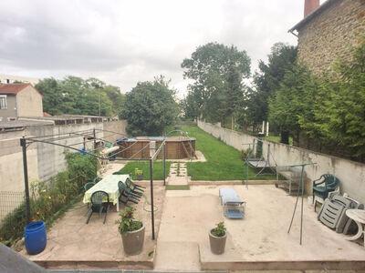 Vente Maison 4 pièces 74m² Villeneuve-Saint-Georges (94190) - photo
