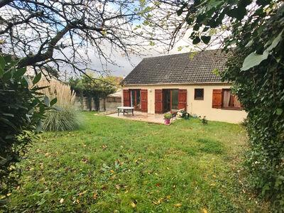 Vente Maison 5 pièces 110m² Valenton (94460) - photo