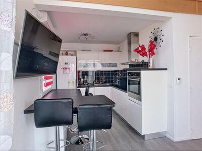 Vente Appartement 4 pièces 74m² Limeil-Brévannes (94450) - Photo 4