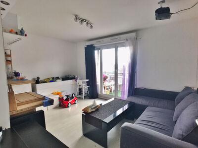 Vente Appartement 3 pièces 52m² Villeneuve-Saint-Georges (94190) - Photo 2
