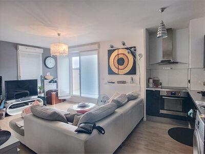 Vente Appartement 2 pièces 46m² Limeil-Brévannes (94450) - Photo 3