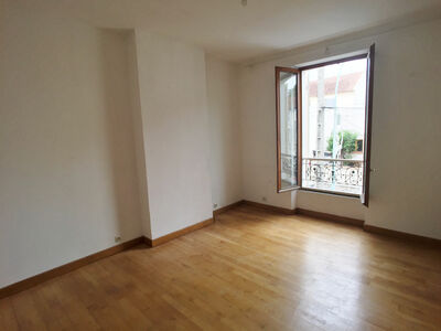 Vente Appartement 3 pièces 51m² Villeneuve-Saint-Georges (94190) - Photo 2