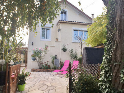Vente Maison 4 pièces 95m² Villeneuve-Saint-Georges (94190) - photo