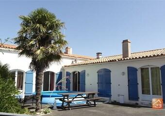 Sale House 6 rooms 126m² Le Bernard (85560) - Photo 1