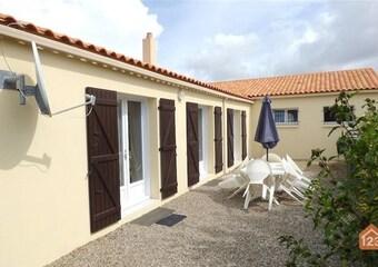 Vente Maison 6 pièces 181m² Le Bernard (85560) - photo