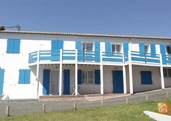 Sale Apartment 3 rooms 30m² Longeville-sur-Mer (85560) - Photo 1