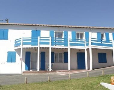 Vente Appartement 3 pièces 30m² Longeville-sur-Mer (85560) - photo