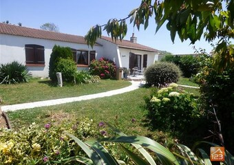 Sale House 6 rooms 120m² Jard-sur-Mer (85520) - photo