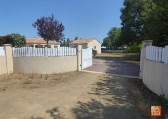 Vente Maison 6 pièces 165m² Saint-Vincent-sur-Jard (85520) - Photo 1