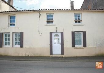 Vente Maison 4 pièces 128m² Saint-Pierre-du-Chemin (85120) - Photo 1
