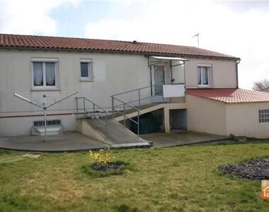 Sale House 6 rooms 114m² Saint-Michel-Mont-Mercure (85700) - photo