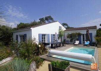 Vente Maison 7 pièces 145m² Jard-sur-Mer (85520) - photo