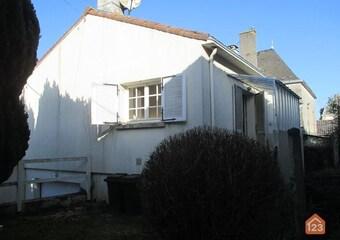 Vente Maison 5 pièces 90m² Saint-Pierre-du-Chemin (85120) - Photo 1
