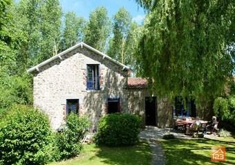 Vente Maison 12 pièces 320m² Pouzauges (85700) - photo