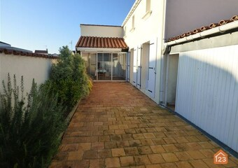 Sale House 7 rooms 90m² La Tranche-sur-Mer (85360) - Photo 1