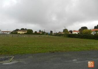 Vente Terrain Saint-Amand-sur-Sèvre (79700) - photo