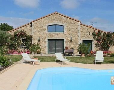 Vente Maison 18 pièces 509m² Les Herbiers (85500) - photo