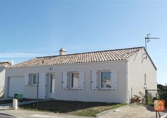 Sale House 5 rooms 80m² Longeville-sur-Mer (85560) - Photo 1