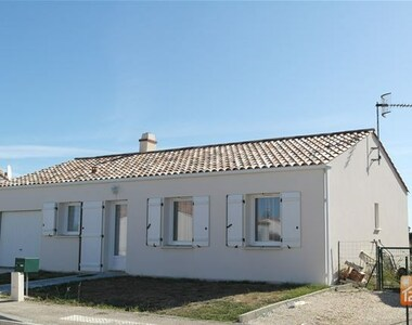 Sale House 5 rooms 80m² Longeville-sur-Mer (85560) - photo