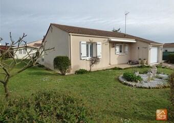 Vente Maison 4 pièces 80m² Saint-Hilaire-la-Forêt (85440) - Photo 1