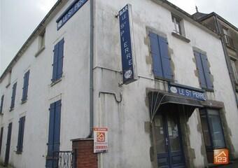 Vente Maison 8 pièces 220m² Saint-Pierre-du-Chemin (85120) - photo
