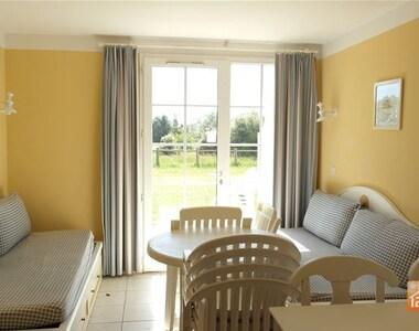 Vente Appartement 2 pièces 32m² Talmont-Saint-Hilaire (85440) - photo