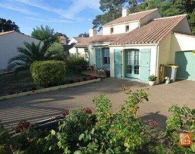 Sale House 6 rooms 160m² Jard-sur-Mer (85520) - photo
