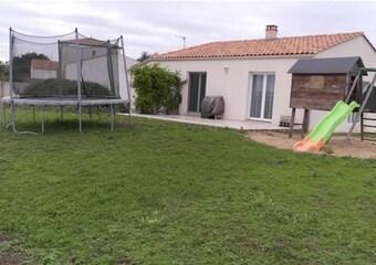 Vente Maison 4 pièces 100m² Longeville-sur-Mer (85560) - Photo 1