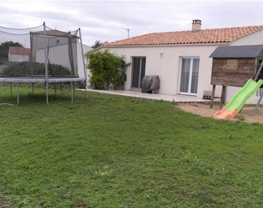 Sale House 4 rooms 100m² Longeville-sur-Mer (85560) - photo