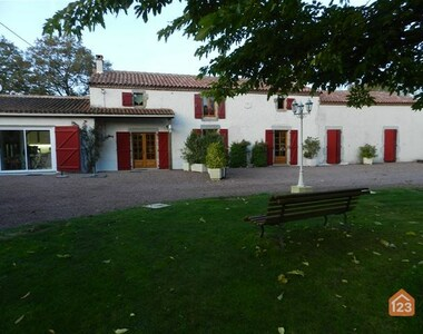 Sale Various 10 rooms 199m² Mauléon (79700) - photo