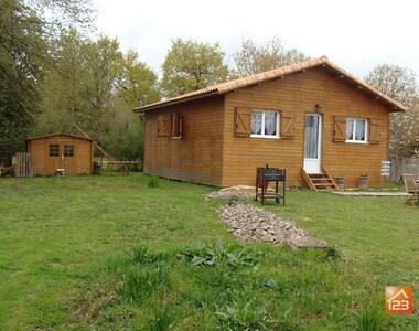 Vente Maison 3 pièces 60m² Le Champ-Saint-Père (85540) - photo