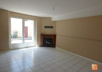 Sale House 6 rooms 109m² Poiroux (85440) - Photo 1