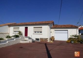 Vente Maison 6 pièces 158m² Jard-sur-Mer (85520) - Photo 1