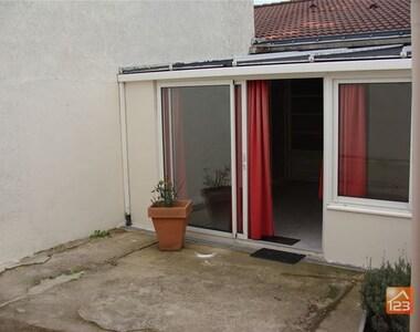 Vente Maison 3 pièces 86m² Saint-Michel-en-l'Herm (85580) - photo
