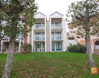 Vente Appartement 2 pièces 33m² Talmont-Saint-Hilaire (85440) - photo