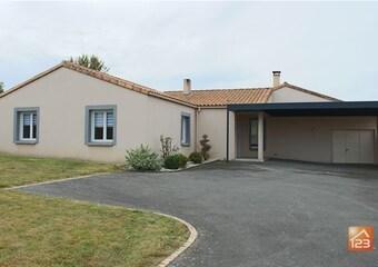 Vente Maison 5 pièces 124m² Les Herbiers (85500) - Photo 1
