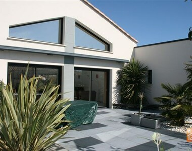 Vente Maison 4 pièces 200m² Talmont-Saint-Hilaire (85440) - photo