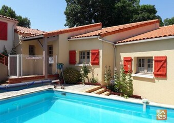 Vente Maison 11 pièces 360m² Le Givre (85540) - photo