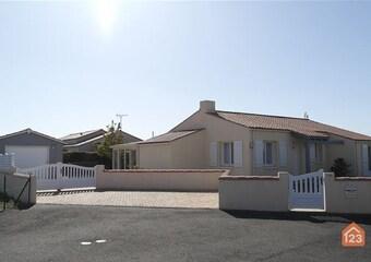 Vente Maison 5 pièces 84m² Longeville-sur-Mer (85560) - Photo 1
