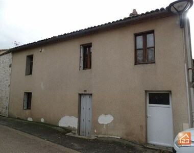 Sale House 5 rooms 96m² Pouzauges (85700) - photo
