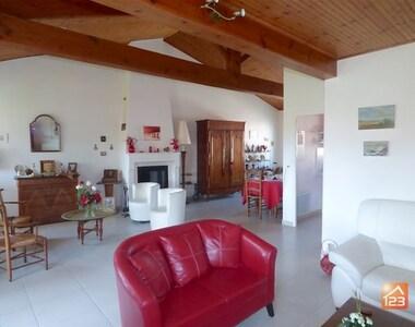 Vente Maison 8 pièces 160m² Talmont-Saint-Hilaire (85440) - photo