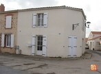 Vente Maison 6 pièces 111m² Saint-Vincent-sur-Graon (85540) - Photo 1